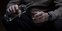 NSW Health report shows over 65s drink alcohol more than young people