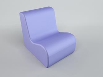 """Chair Foam """"Medfoam"""""""